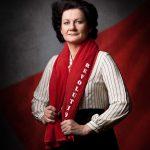 Rosa Luxemburg (© Reinhard Werner)