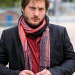 David Scheid (c) ORF Hans Leiter