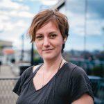 Ester Rauch (c) Mutterschifffilm - Philine Hofmann